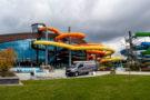 Aquapark – Šamorín