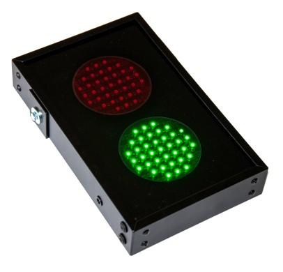 LED Semaphore