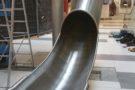 Suwałki - spiral slide